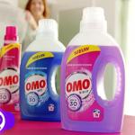 Vakantiewas: OMO liet de Nederlandse wasmanden onderzoeken