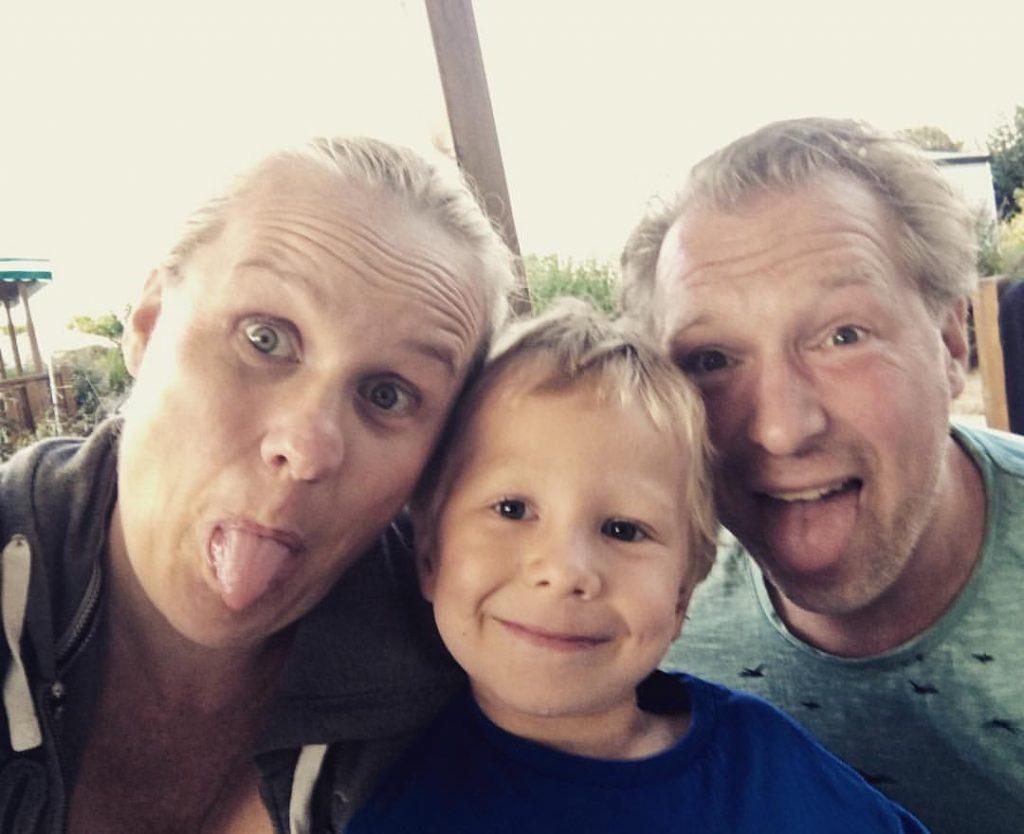 familievakantie kamperen