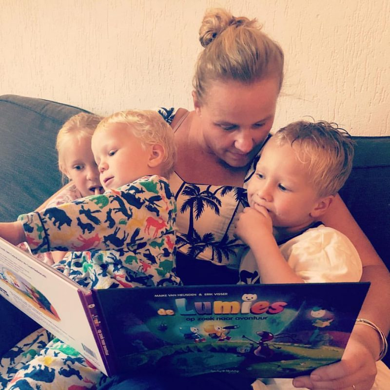 Tips om de meest geweldige moeder te zijn en je balans te bewaken