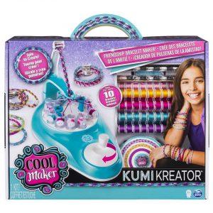 vriendschapsarmbandje Coolmaker KumiKreator