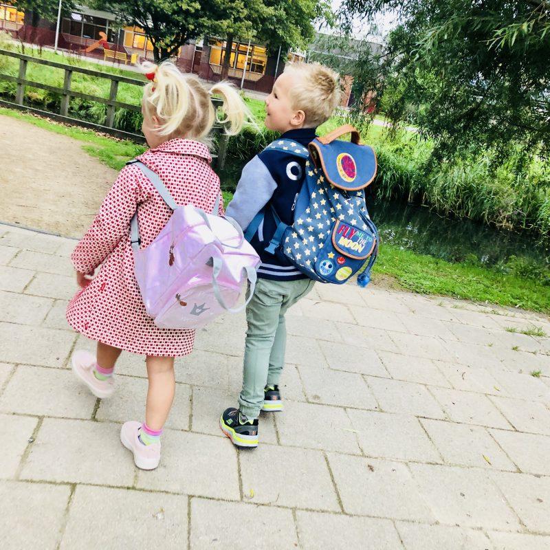 September begint met de eerste schoolweek en eindigt in Frankrijk! #weekoverzicht 36