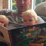 De boeken van 'De Lumies' ondersteunen je als ouder! Een nieuwe zoektocht in Lumieland!