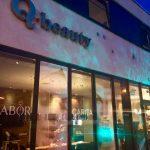QBeauty in Almere: een Day spa & schoonheidssalon waar ik de Carita renovateur behandeling reserveerde