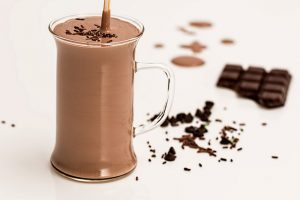 national chocolate milkshake day