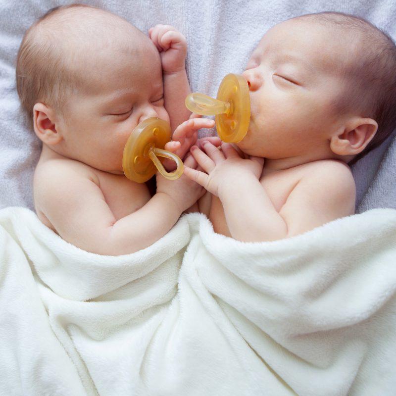 Natursutten is een natuurlijke zoethoudertje voor je baby