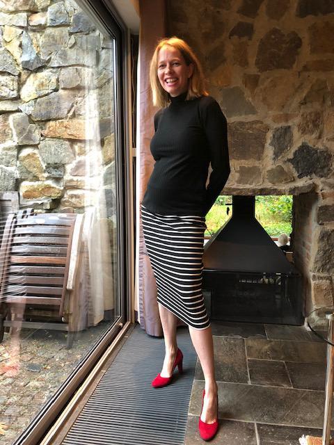 Trendy Zwangerschapskleding.Zwangerschapskleding Van Gebe Maternity Om Te Pronken Met Je Buik