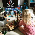 binnenspeeldag nickelodeon Playmobil