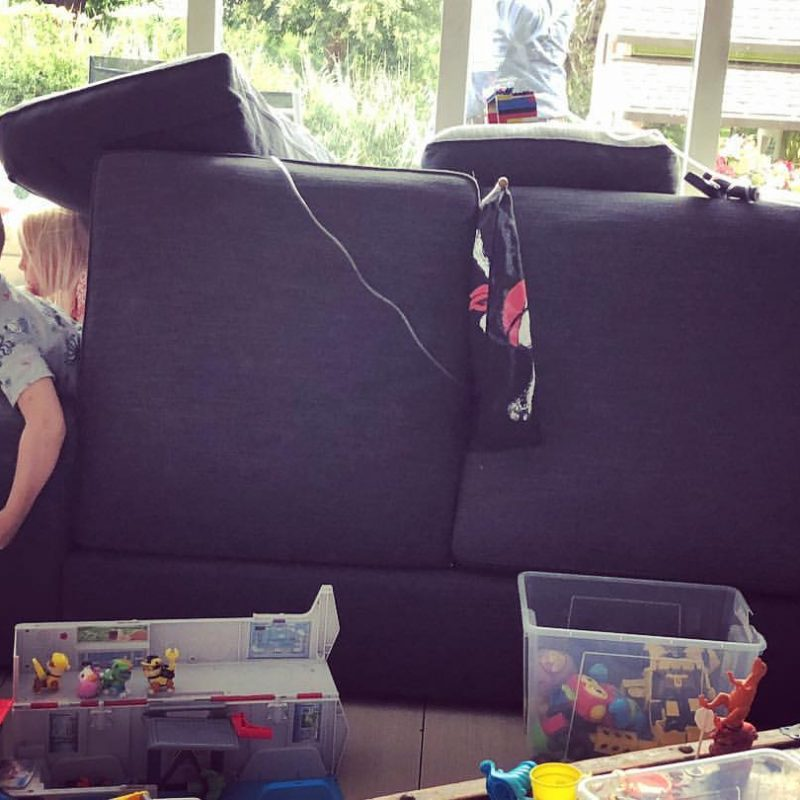15 leuke spelideeën! Breng jij genoeg speeltijd door met je kindje? Volgens dit onderzoek niet!