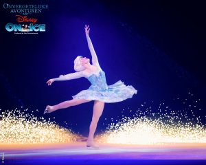 Disney on Ice ijsshow