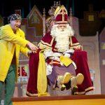 Ernst en Bobbie vieren een spannende verjaardag voor Sinterklaas vanaf 11 november in de theaters