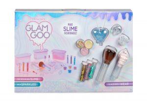 Glam Gloo