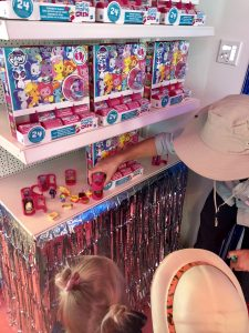my little pony hasbro verzamelen