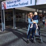 We bezochten het 'In de wolken festival' van  'Ouders Van Nu'. Dit is wat wij er van vonden…