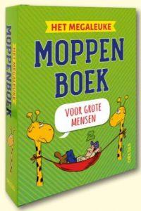 deltas boekentip