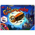 La Cucaracula: een spel voor echte vampierjagers en kakkerlak liefhebbers!