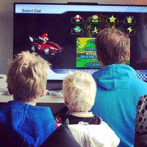ontwikkeling van je kind spelen switch