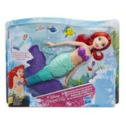 Ariël Disney princess zeemeerminnentrend