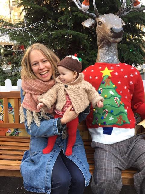 Kerst en sinterklaasinkopen met Zalando Lounge