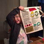 Babyshoppen bij Invented4kids is een aanrader met deze 4 'musthaves'