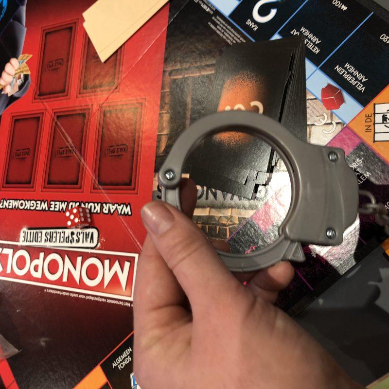 Eerlijk gewonnen: Monopoly Valsspelers Editie is Speelgoed van het Jaar