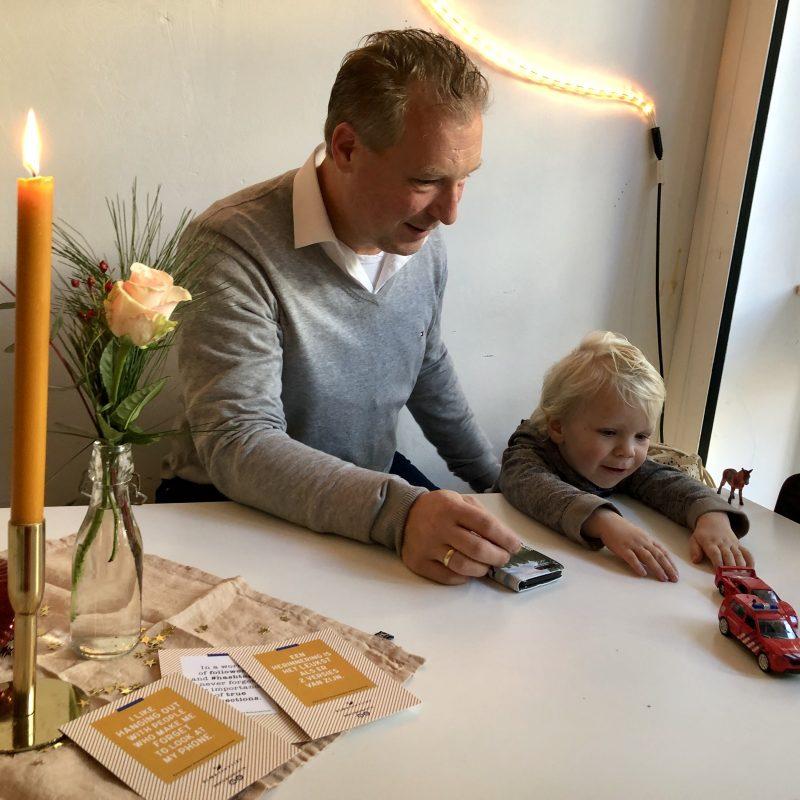 Sinterklaas journaal is begonnen! Zijn jullie klaar voor het Sint geweld? Een week vol family & love
