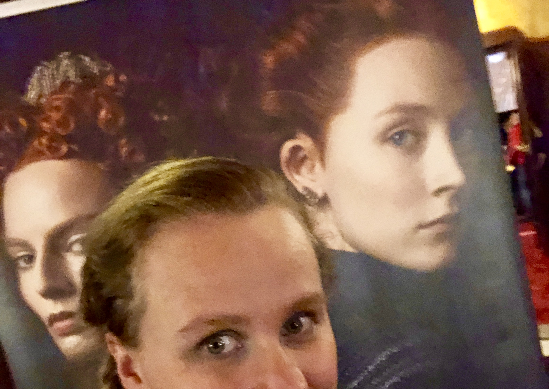 MARY QUEEN OF SCOTS