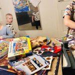 schoentje ravensburger speelgoed