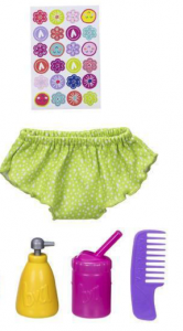 accessoires babyalive