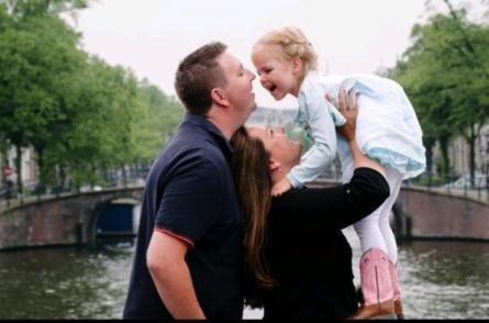familie unboxing mariken, gezin