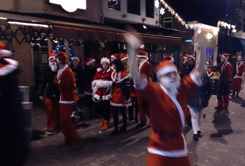 Doen ze bij jullie aan kerstpakketten? Kerst is nabij: The Most Wonderful time of the year.