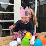 Je verjaardag op een themadag ….. Als ze maar niet met kerst geboren wordt!