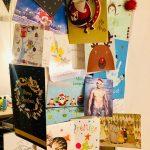 Kerstkaarten en familietradities rondom kerst
