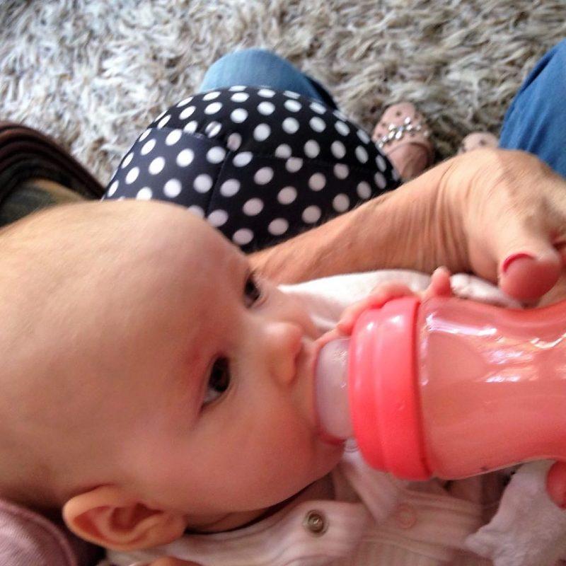 Baby Musthaves voor de eerste weken… Het volgende hebben we alvast klaarliggen….