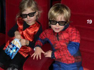 premiere spiderman Spider-Verse