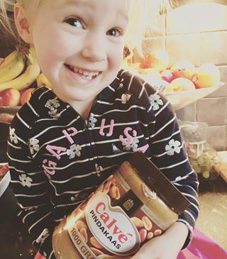 Nationale Pindakaasdag op 24 januari! Wat zou jouw ultieme pindakaas droom zijn?