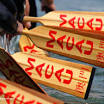 Dragon boat sporten