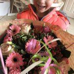 valentijn voor de liefste bloemen elma