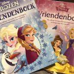 vriendschapsboekje