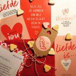 VOOR DE LIEFSTE Liefdevolle invulboekjes voor je dierbare die impact maken