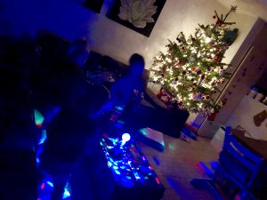 kerst, driekoningen, kerstboom