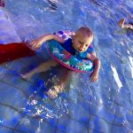 zwemles zwembad