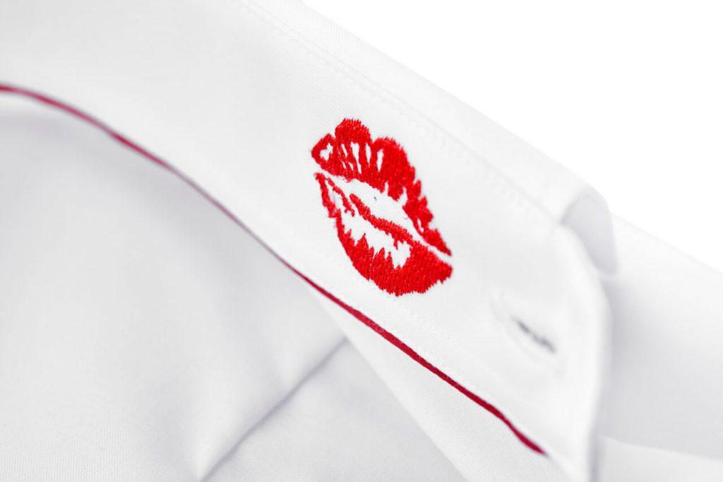 14 februari hemdvoorhemd valentijn blouse kiss