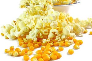 popcorn dag, national popcorn day
