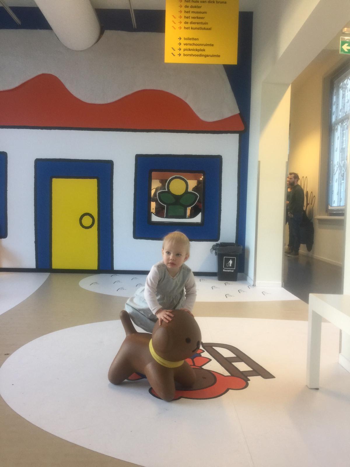 Nijntje museum, kindermusea