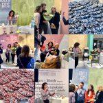 De winnaars van de 'Baby Innovation Award' 2019 zijn bekend gemaakt door Kim Lian van der Meij