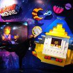 De LEGO® FILM 2 ging feestelijk in premiére samen met een feestelijke opening van het LEGO® CAFÉ