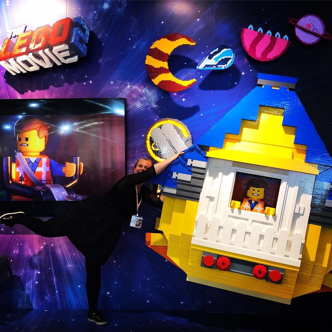 De LEGO FILM 2 Duplo