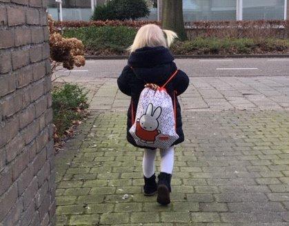 nijntje.nl, tijd, school
