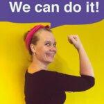 Internationale Vrouwendag ~ 8 maart