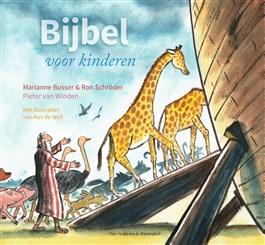 Welp De kinderbijbel 'Bijbel voor kinderen' is een favoriet voorleesboek SF-58